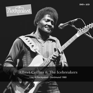Albert Collins & The Icebreakers