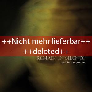 REMAIN IN SILENCE