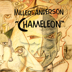 Cover Miller Anderson - Chameleon