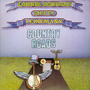 Cover DoneganmeetsLeinemann CountryRoads