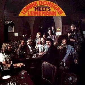 Cover DoneganmeetsLeinemann