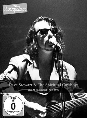 Coverpic DaveStewart-LiveAtRockpalast DVD