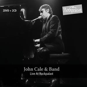 John Cale & Band Live