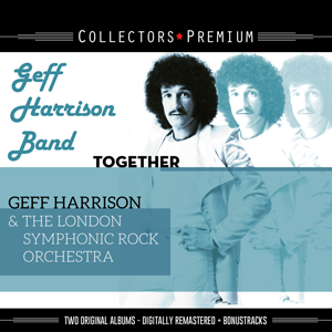 Geff Harrison Band
