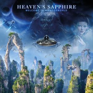 Heaven's Sapphire