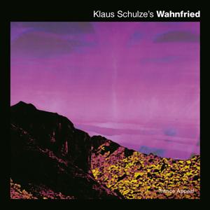 Klaus Schulze's Wahnfried