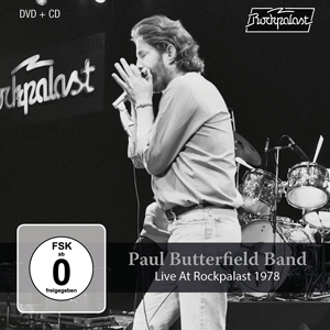 Paul Butterfield Band