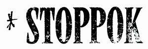 Stoppok-Logo mit Stern