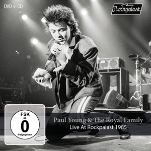 Paul Young & The Royal Family